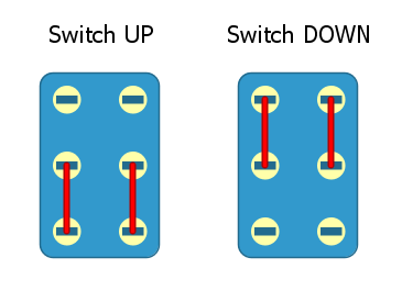 Seymour Duncan Guitar Wiring Explored On On And On Off On Dpdt Switch Wiring