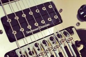 Seymour Duncan Humbucker Wire Color Translation - Guitar Pickups, Bass  Pickups, Pedals | Adding Wiring Diagram Seymour Duncan Humbucker Strat |  | Seymour Duncan