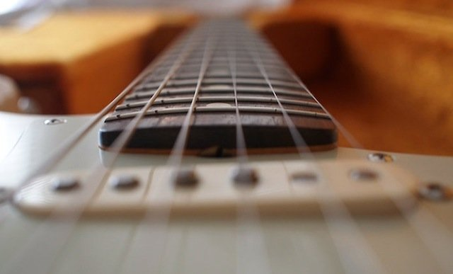 Seymour Duncan Fretboard Radius What Is It And How Does It Affect The Feel Of A Guitar