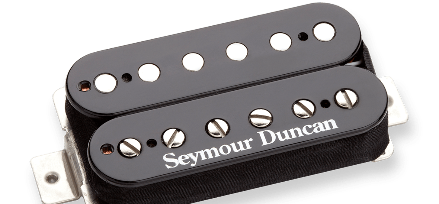 Medium Output Passive Humbucker 11102 86 B 1