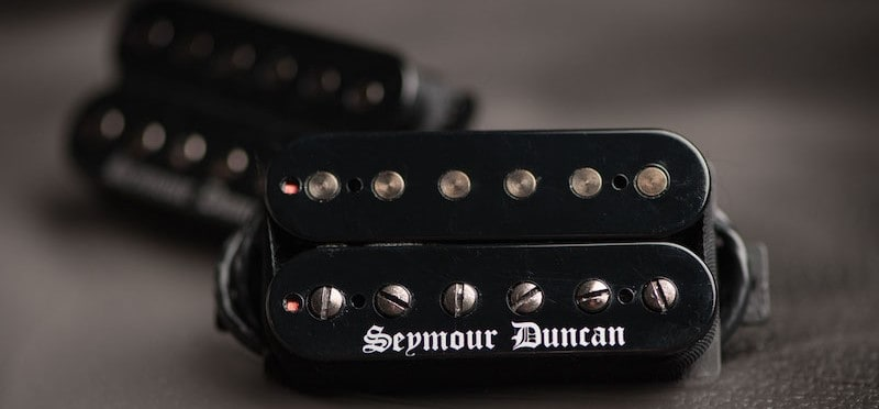 The Birth of the Black Winter | Seymour Duncan