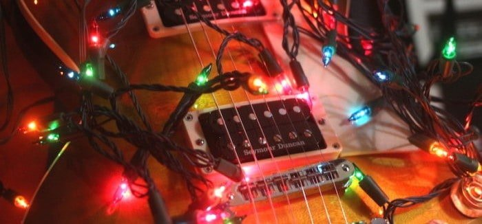 Seymour Duncan The Seymour Duncan 2016 Holiday Gift Guide