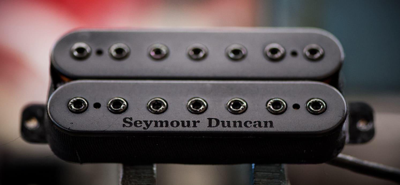 seymour duncan releases mark holcomb alpha omega signature pickups seymour duncan. Black Bedroom Furniture Sets. Home Design Ideas
