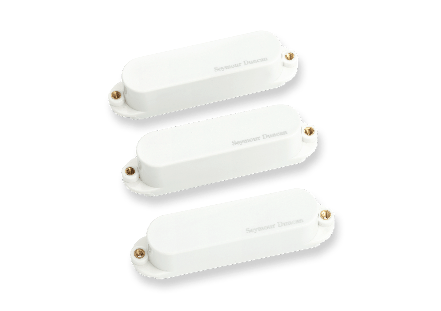 Active Pickups for Strat 11206 12 W
