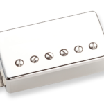 Alnico 5 Medium Output Humbucker Pickup 11103 84 Nc