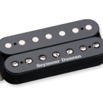 Alnico 5 Medium Output Humbucker Pickup 11107 84 7Str