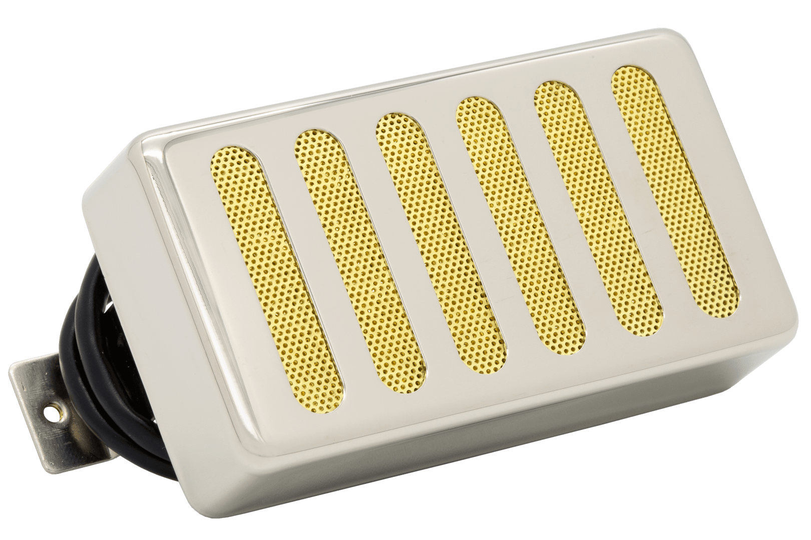 Classic Output Humbucker Pickups 11102 49 RNRc GM