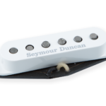 Classic Output Stratocaster Pickup 11201 01 RwRp L
