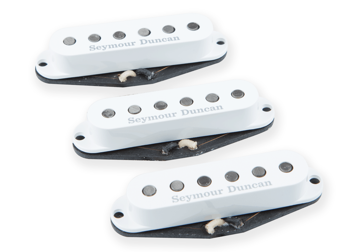 Classic Output Stratocaster Pickup 11204 08 Cset