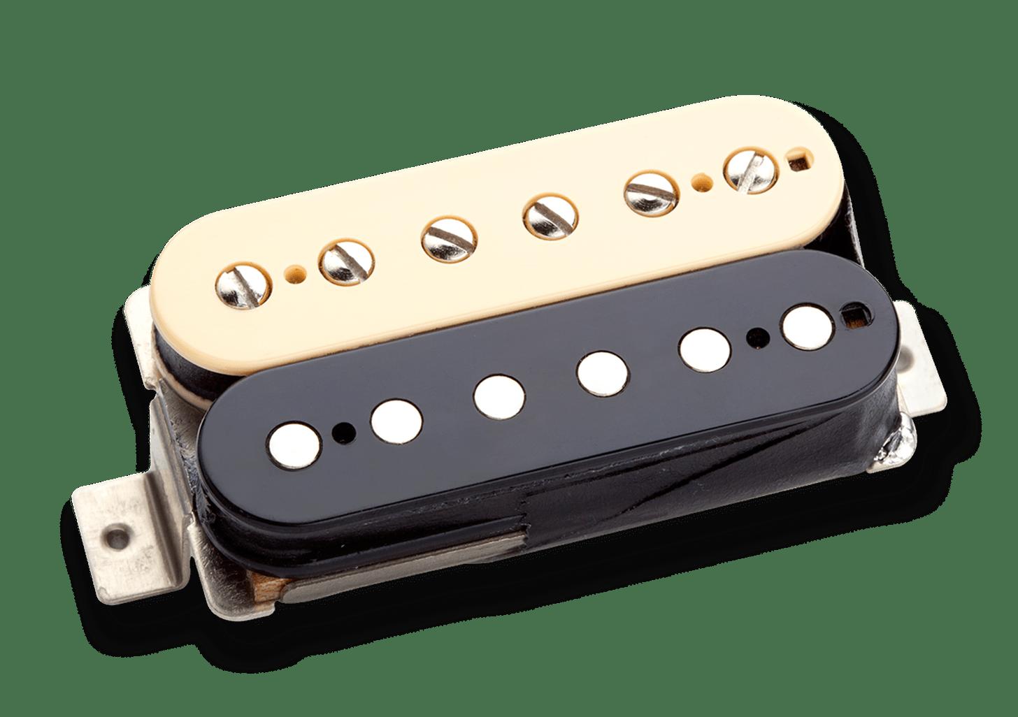Classic Passive Humbucker Pickup 11101 01 Z