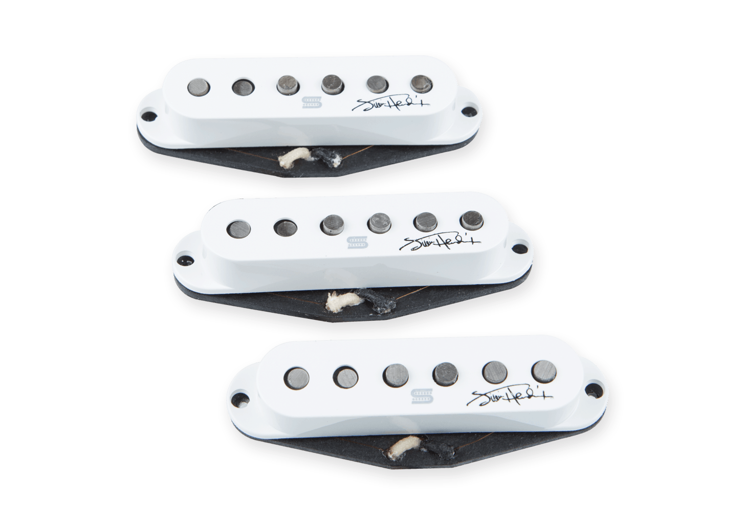 Classic Stratocaster Pickups 11208 08