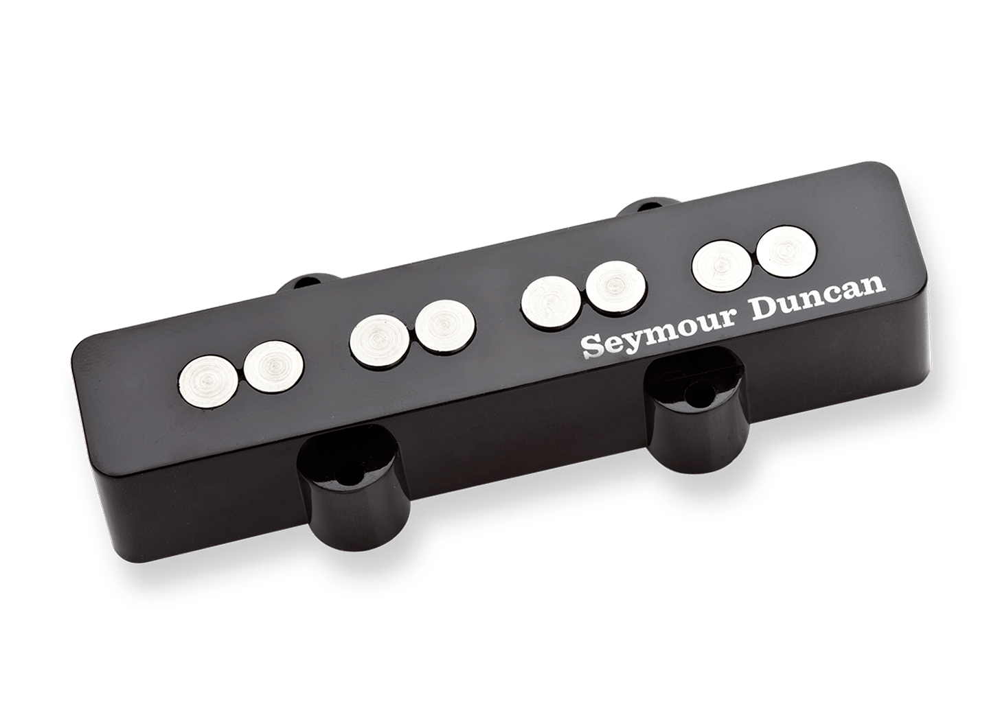 High Output Jazz Bass Pickups