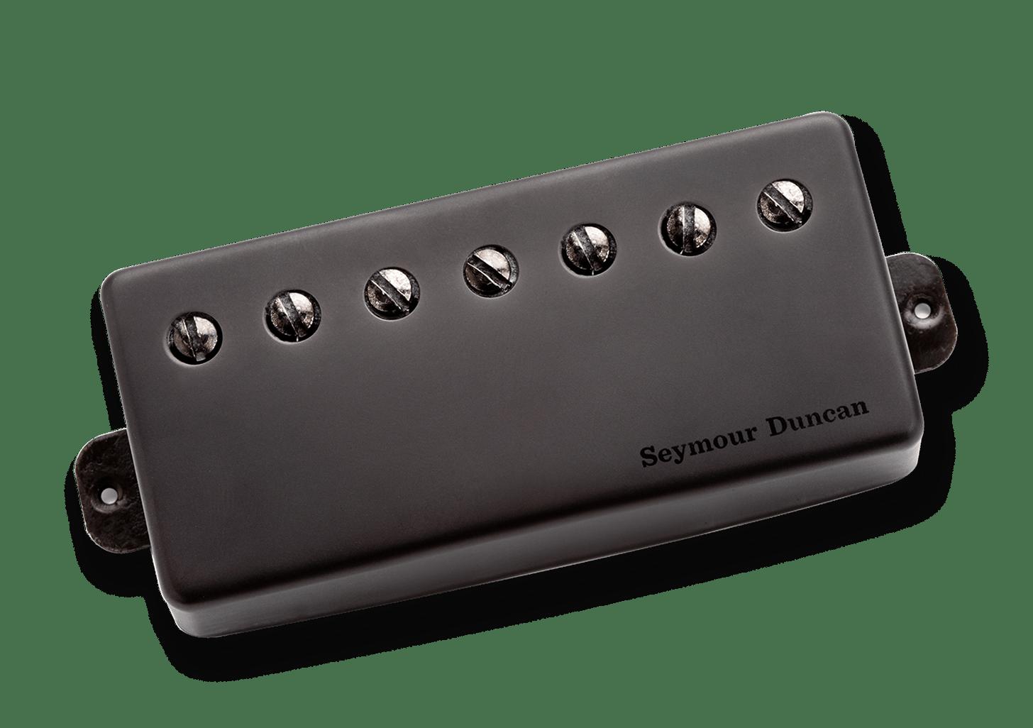 High Output Passive Humbucker 11102 25 P BlkM 7Str
