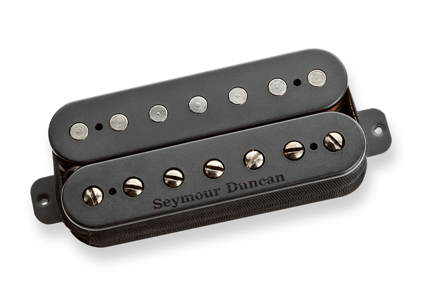 High Output Passive Humbucker Pickups 11102 96 P Blk 7Str