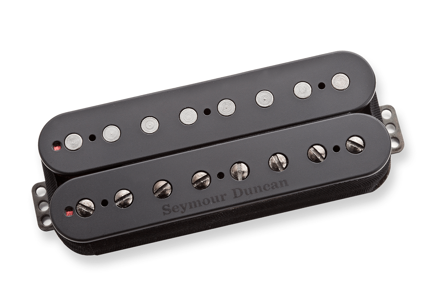 High Output Passive Humbucker Pickups 11102 96 P Blk 8Str