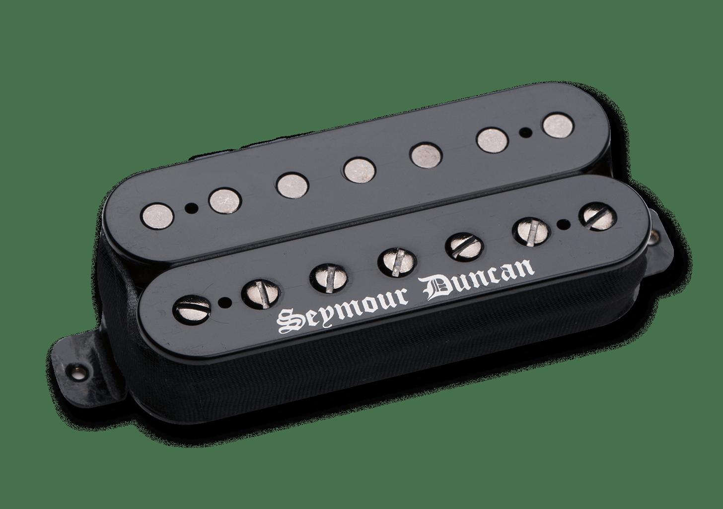 High Output Passive Humbuckers for Metal 11102 91 B7