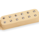 High Output Single Coil Sized Humbucker Pickups 11205 15 C