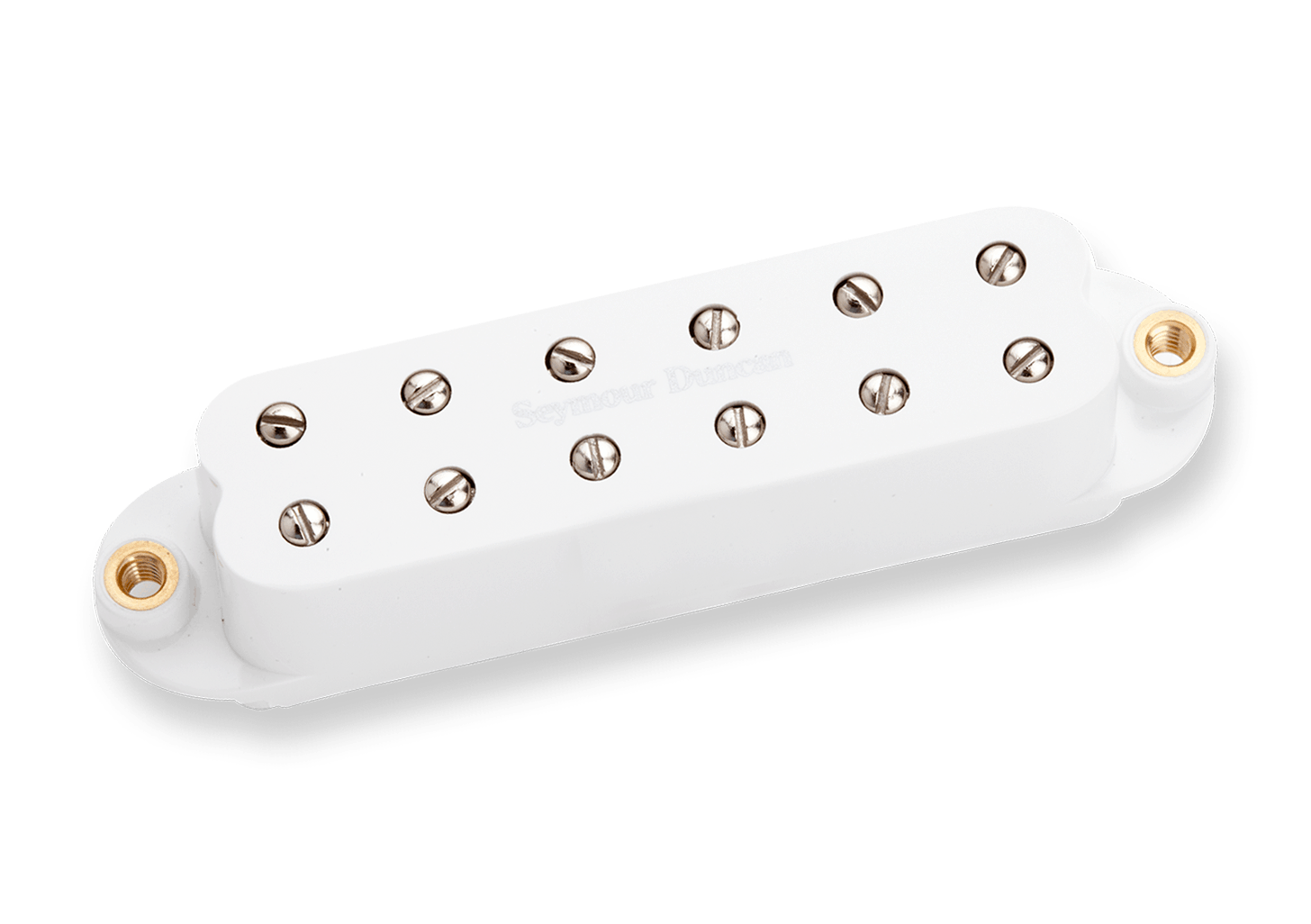 High Output Single Coil Sized Humbucker Pickups 11205 15 W