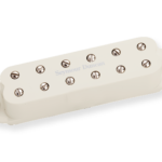 High Output Single Coil Sized Humbucker Pickups 11205 16 P