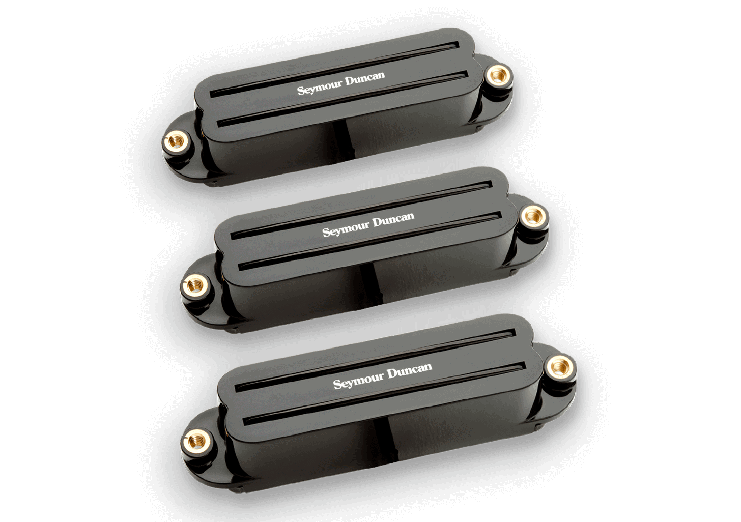 High Output Single Coil Sized Humbuckers for Strat 11208 02 B