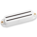 Medium Output Single Coil Sized Humbuckers For Strat 11205 06 W