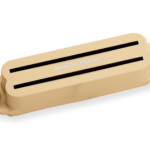 Medium Output Single Coil Sized Humbuckers for Strat 11205 08 C