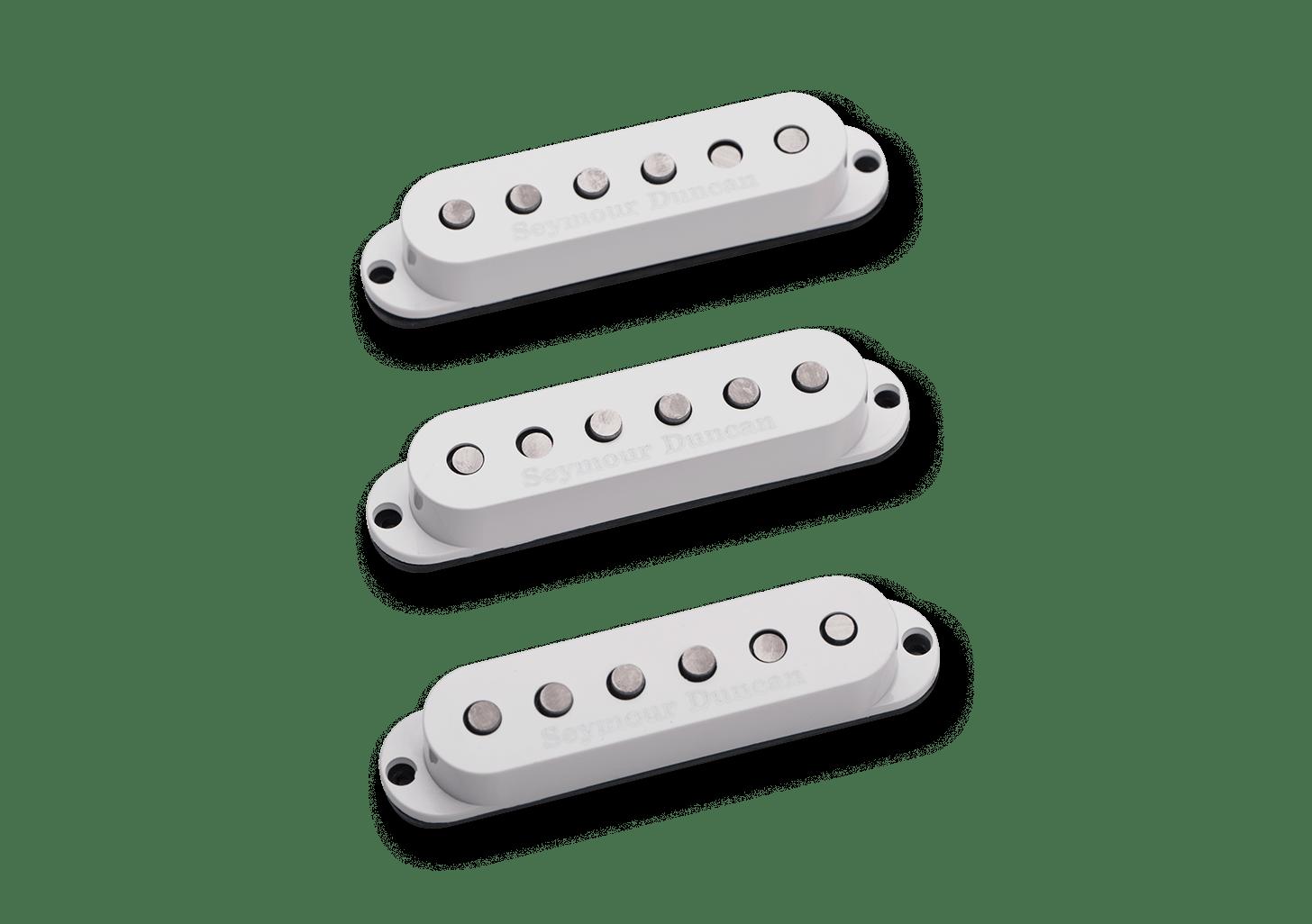 Medium Output Strat Pickups 11202 05 Cset L