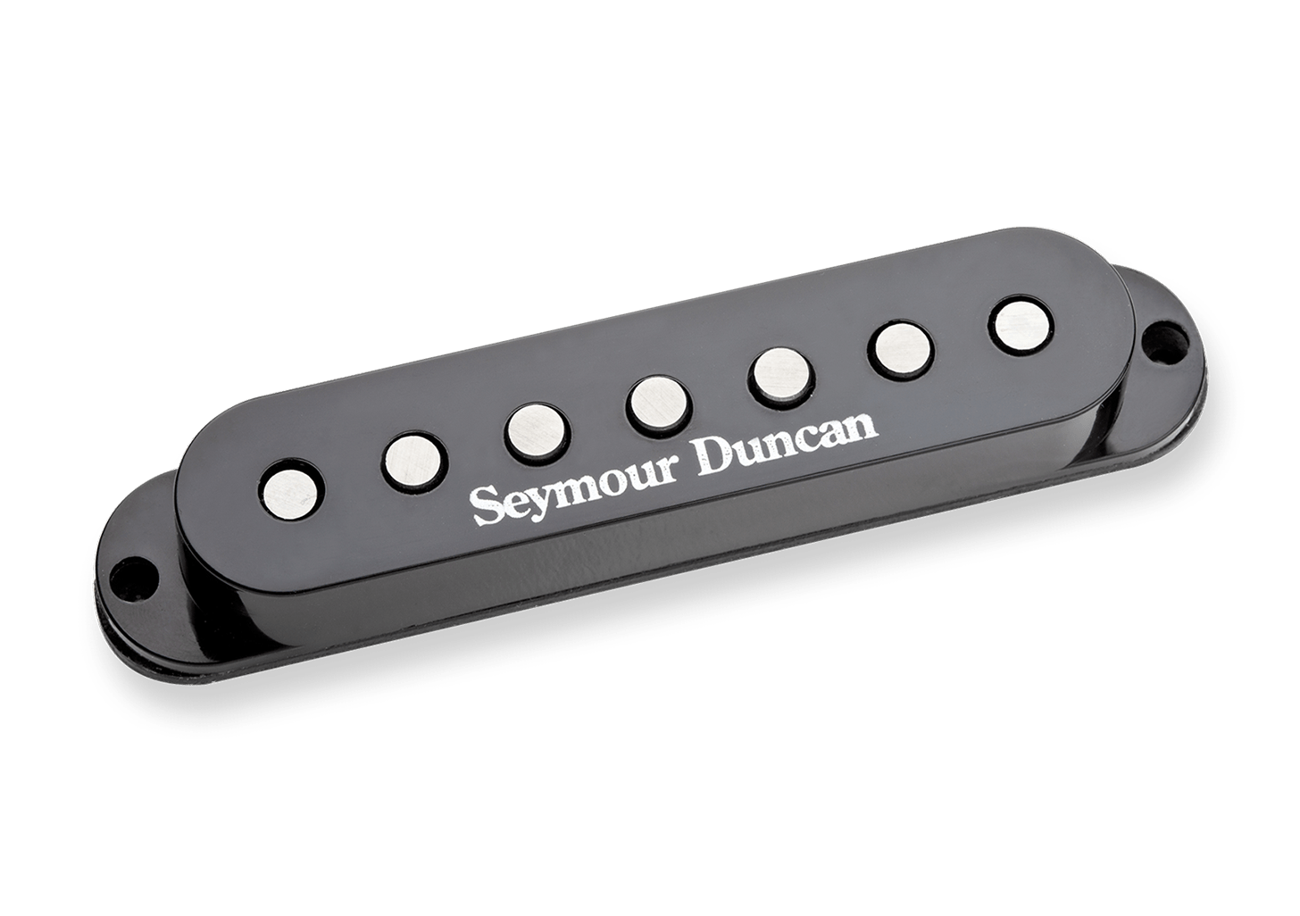 Medium Output Strat Pickups