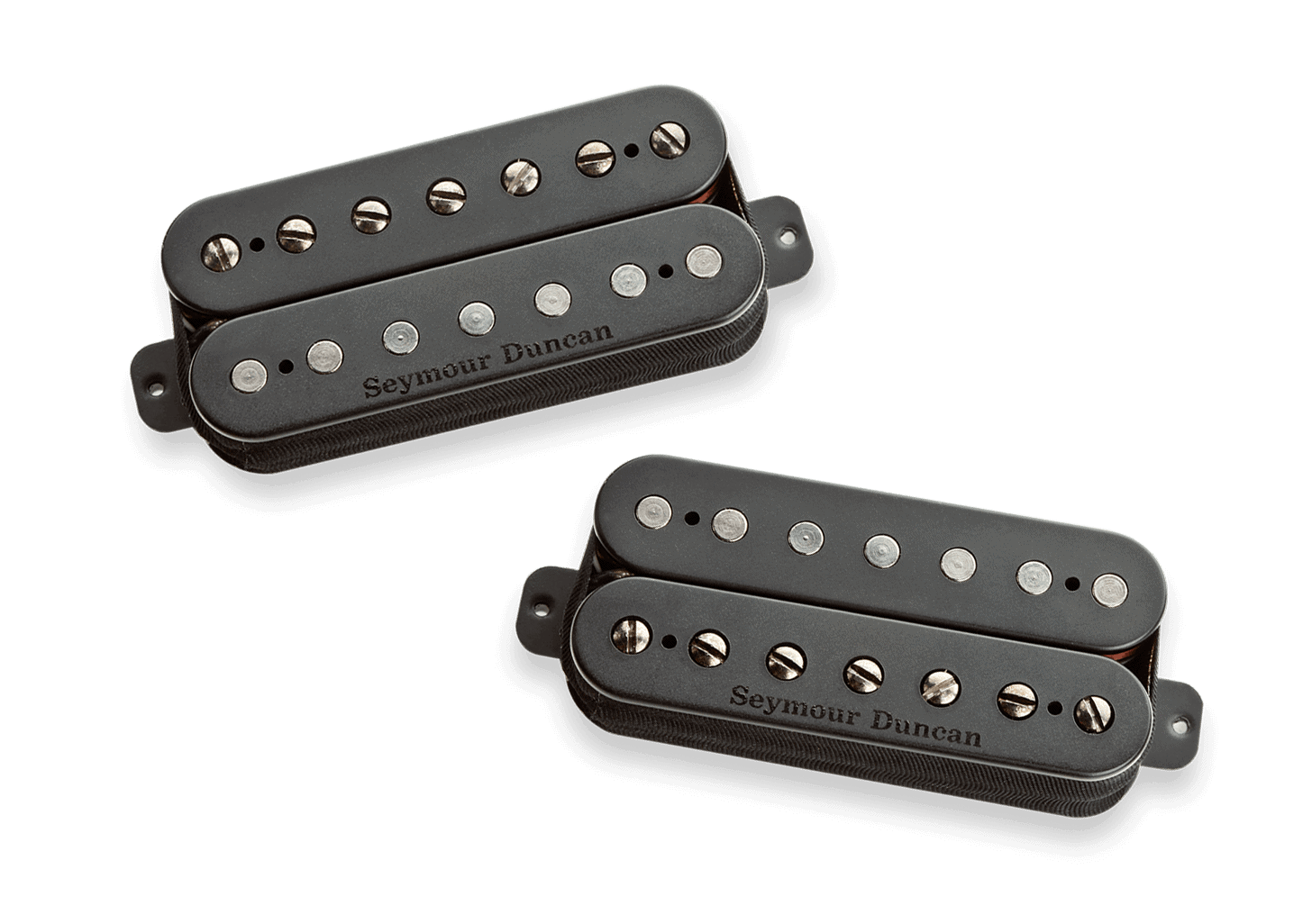Modern Medium Output Humbucker Pickup 11108 95 B7