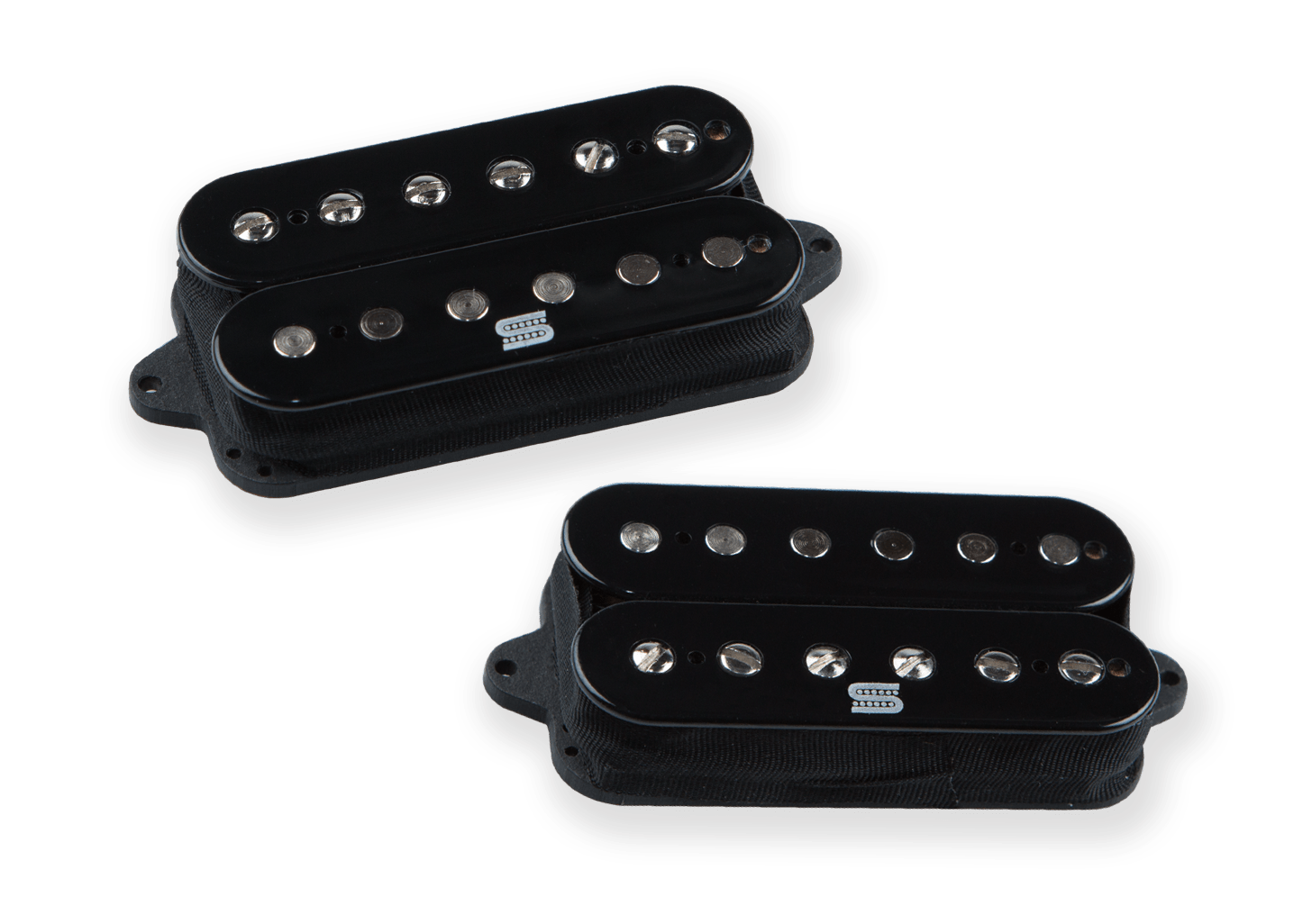 Open Coil Active Pickups 11106 75 B