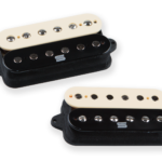 Open Coil Active Pickups 11106 75 ZRZ