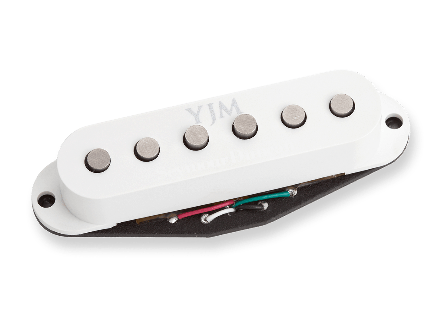 Signature Noiseless Strat Pickups 11203 31 Wh