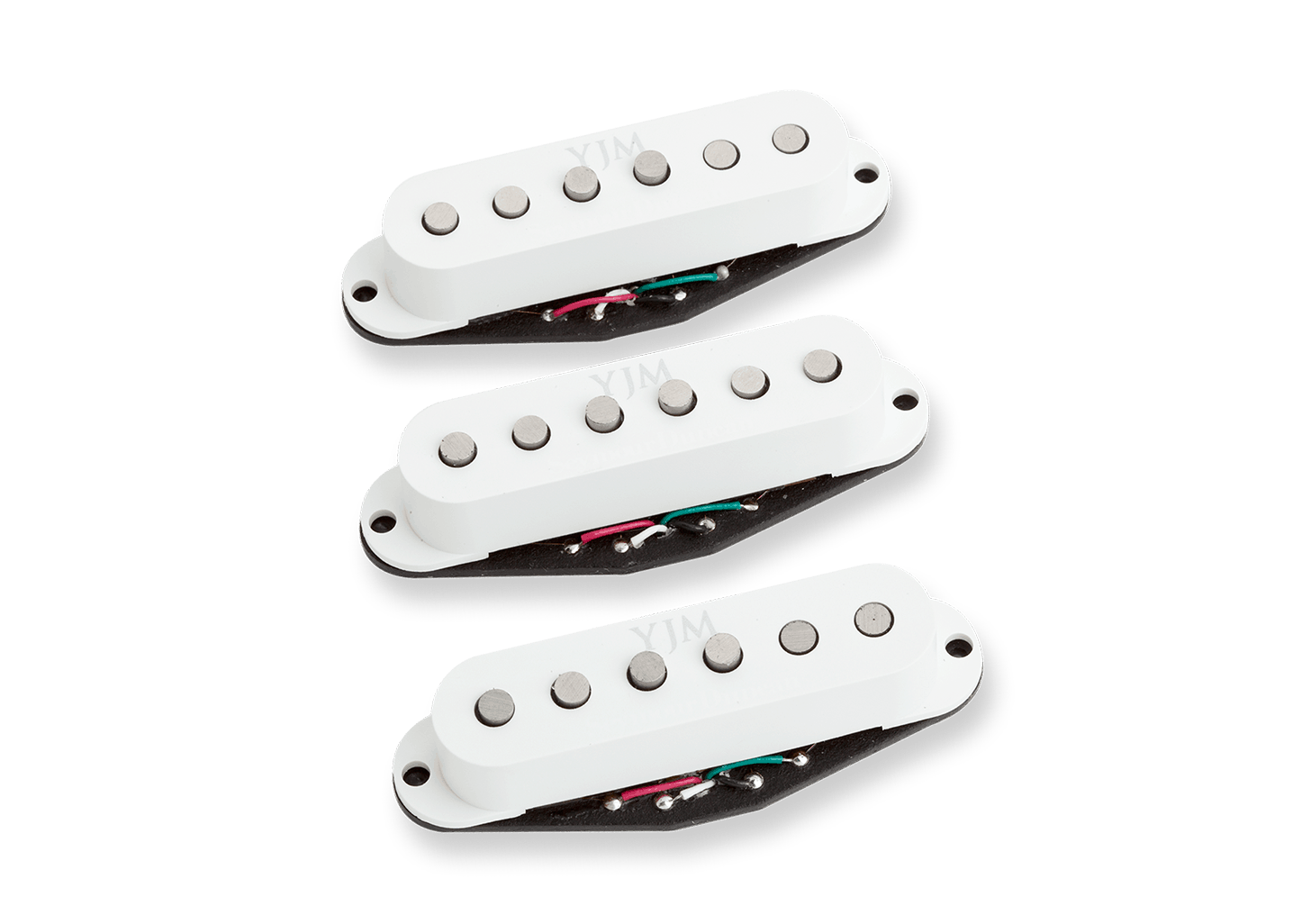 Signature Noiseless Strat Pickups 11203 32 Wh