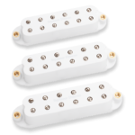 Single Coil Sized P.A.F. Pickups 11208 22 W