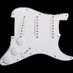 Stratocaster Pickguard 11550 06 W