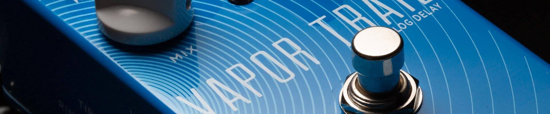 Vapor Trail banner