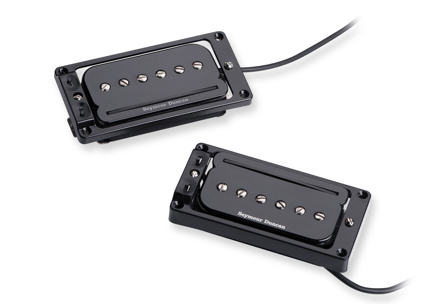 Versatile Humbucker Pickups 11303 03 B1