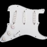 Versatile Stratocaster Pickguard 11550 03 W