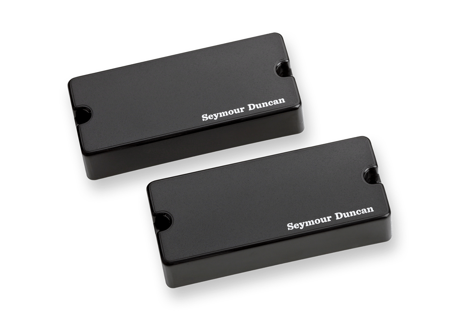 High Output Active Pickups for Bass 11407 11