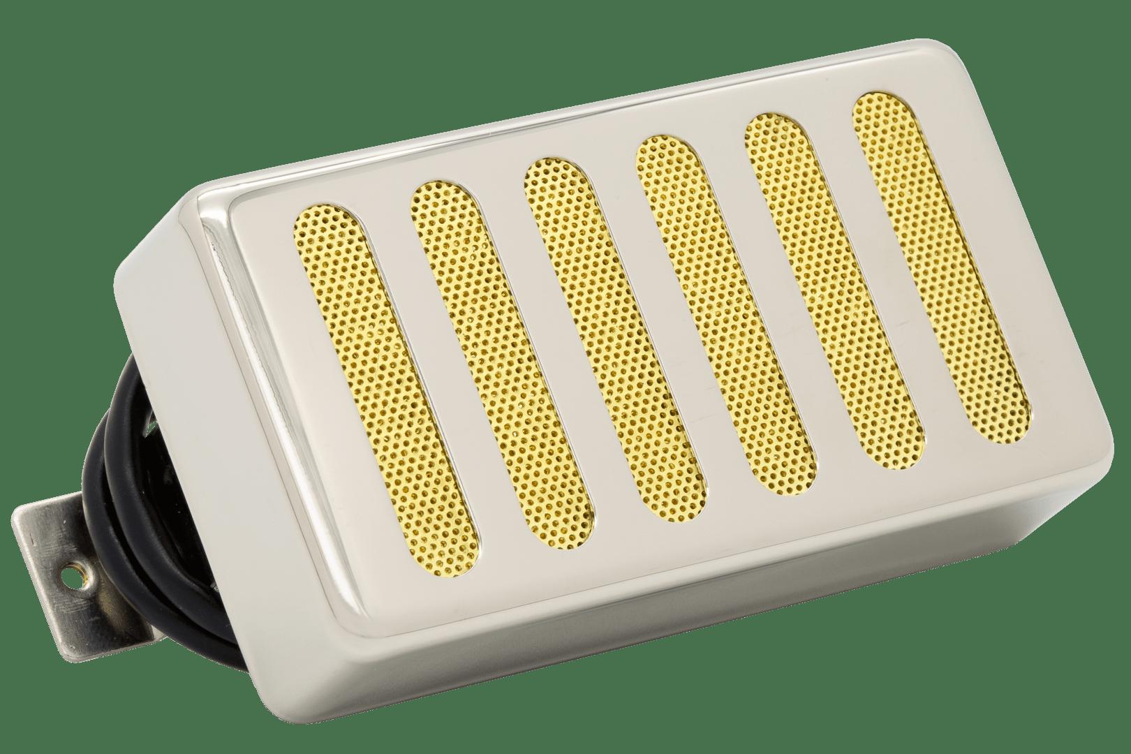 High Output Passive Humbucker 11102 21 RNRc GM