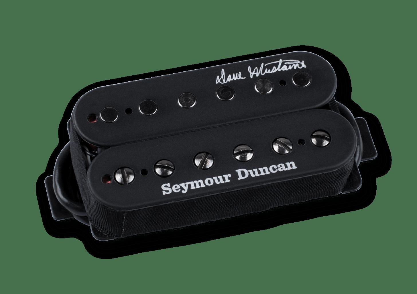 Signature Dave Mustaine Passive Humbucker Pickups