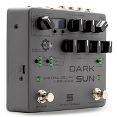 Dark Sun Delay Reverb shop