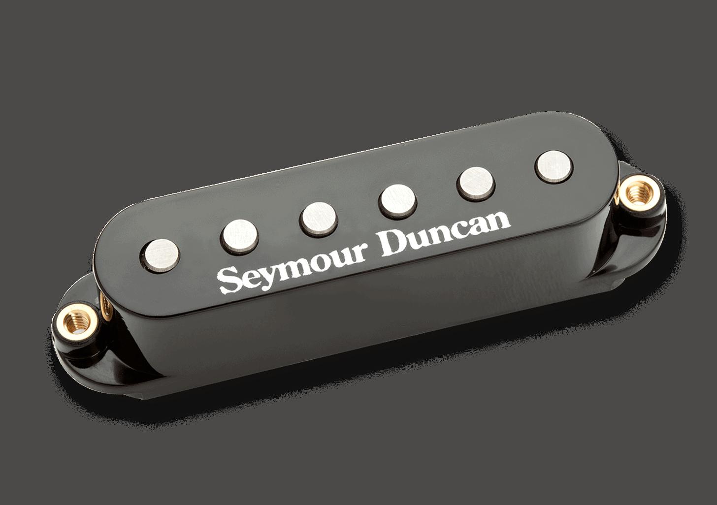 Noiseless Stratocaster Pickups