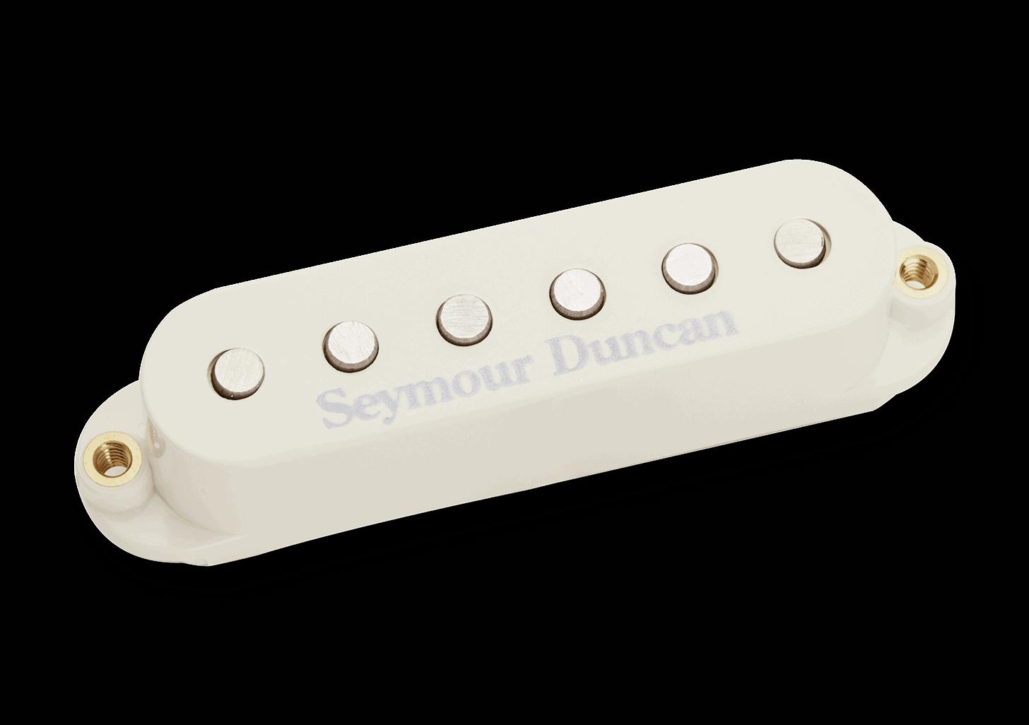 Custom Stack Plus Strat Parchment STK S6