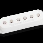 Custom Stack Plus Strat White STK S6