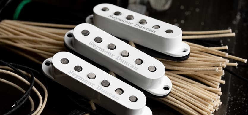 Top 5 strat pickups for blues 2